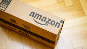 E Commerce Update : Amazon Point Of Delivery Payment For COD