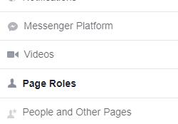 facebook campaign setup