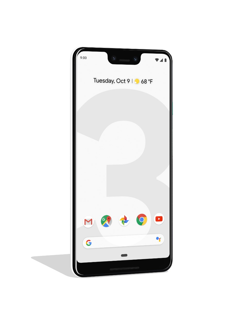 google pixel 3 xl price in india