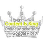 """Content Is the King… OR Should We Say: """"the King Is Dead Today?"""""""